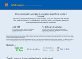 infoencrypt.com