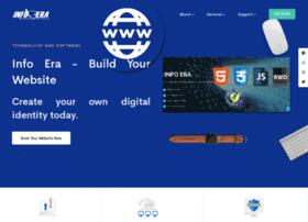 infoerasoftware.com
