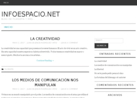infoespacio.net