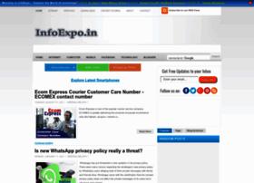 infoexpo.in