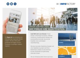 infofactory.ch