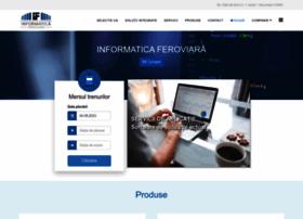 infofer.ro
