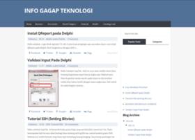 infogaptek.blogspot.com
