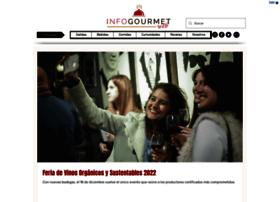 infogourmet.com.ar
