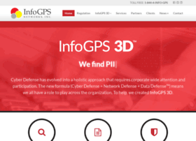 infogpsnetworks.com