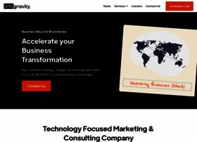 infogravitysolutions.com