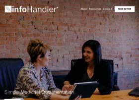 infohandler.com