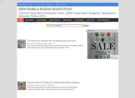 infohargabahanbangunan.blogspot.com