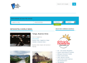 infohostels.com