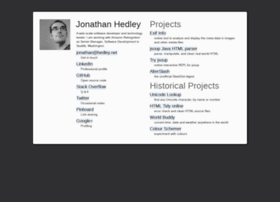 infohound.net