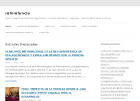 infoinfancia.org