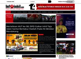 infoinhil.com