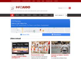 infojudo.com