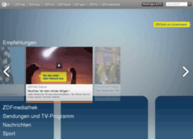 infokanal.zdf.de