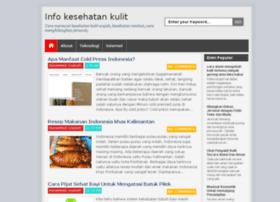 infokesehatankulit.blogspot.com