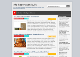 infokesehatankulit.com