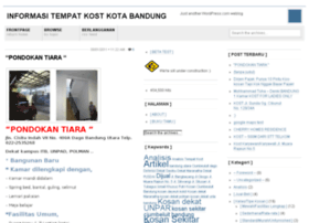 infokostbandung.wordpress.com