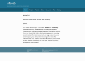 infolab.tamu.edu