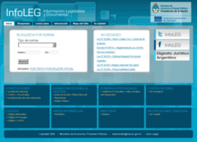 infoleg.mecon.gob.ar