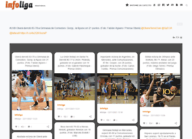 infoliga.com.ar