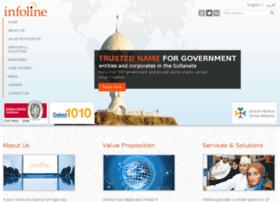 infoline.co.om