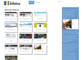 Infolive.madeira-edu.pt