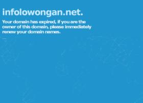 infolowongan.net