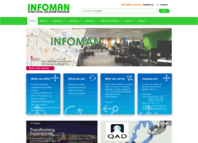 infomaninc.com