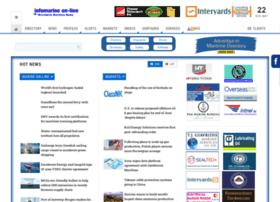 infomarine.net