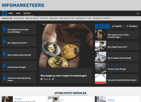 infomarketeers.nl