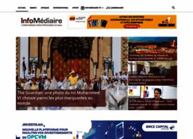infomediaire.net
