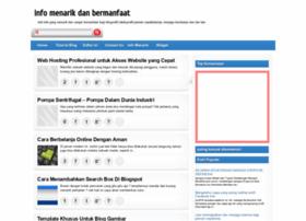 infomenarikdanbermanfaat.blogspot.com