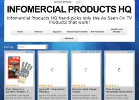 infomercialproductshq.com