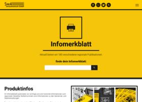 infomerkblatt.ch