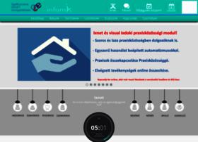 infomix.hu