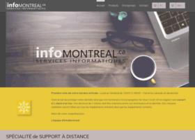 infomontreal.ca