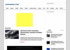 infomory.com