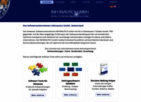 infonautics.ch