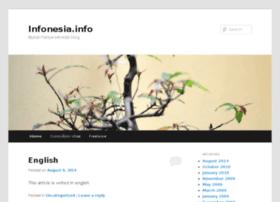 infonesia.info