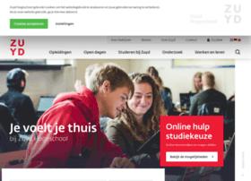 infonet.zuyd.nl