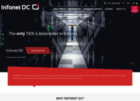 infonetdc.com