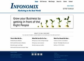 infonomix.co.uk