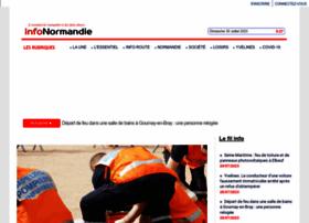 infonormandie.com