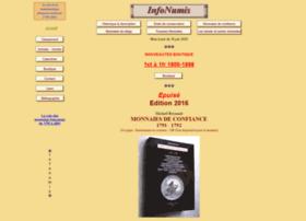 infonumis.info