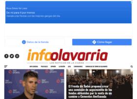 infoolavarria.com