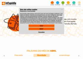 infopedia.pt