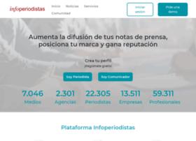 infoperiodistas.info