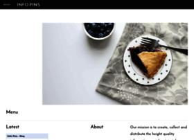infopins.weebly.com