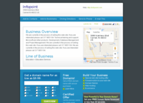 infopoint.com