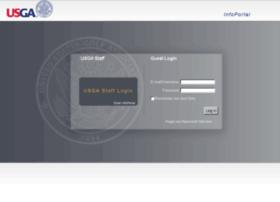 infoportal.usga.org